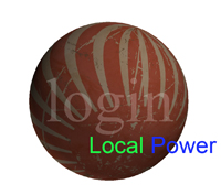 Employees and Clients - Log Into Local Power